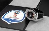 FIFA trang bị đồng hồ thông minh cho trọng tài tại World Cup 2018