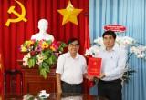 Tỉnh ủy Long An công bố quyết định bổ nhiệm Phó Tổng Biên tập Báo Long An