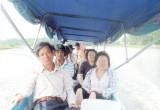 Nhà văn, nhà báo trọn đời gắn bó với nông dân Đồng bằng sông Cửu Long
