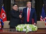 Mỹ: Cần nhiều thời gian để phi hạt nhân hóa bán đảo Triều Tiên