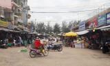 Thị trấn Vĩnh Hưng: Kiên quyết lập lại trật tự đô thị