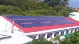 Sử dụng công nghệ điện mặt trời Tiết kiệm điện năng, bảo vệ môi trường
