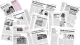Sức lan tỏa từ những bài báo