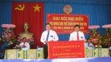 Khai mạc Đại hội đại biểu Hội Nông dân huyện Tân Trụ lần X, nhiệm kỳ 2018-2023