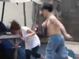 Bắt giữ nghi can chém chết vợ rồi tự tử tại Đắk Nông