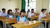 Kỳ thi THPT Quốc gia 2018: Long An có 28 thí sinh vắng thi môn Ngữ văn