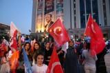 Ủy ban Bầu cử Tối cao Thổ Nhĩ Kỳ xác nhận ông Erdogan chiến thắng