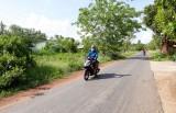 Khánh Hưng nâng chất các tiêu chí nông thôn mới