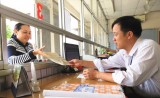 TP.Tân An: Điểm sáng trong cải cách thủ tục hành chính