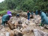 Đã có 14 người chết, 11 người mất tích do mưa lũ tại Lai Châu