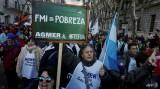 Argentina: Đình công phản đối thỏa thuận giữa chính phủ với IMF