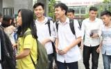 Bộ GD&ĐT công bố đáp án các môn Lí, Hóa, Sinh thi THPT Quốc gia 2018