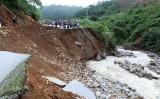 Đã có 30 người chết và mất tích do mưa lũ, thiệt hại trên 443 tỉ đồng