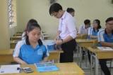 Long An có hơn 6.000 thí sinh làm bài thi Khoa học xã hội