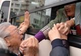 Cuộc đoàn tụ các gia đình ly tán Hàn-Triều sẽ diễn ra vào cuối tháng 8