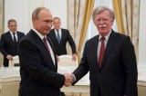Tổng thống Nga mong muốn cải thiện quan hệ Nga-Mỹ