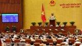 Lệnh của Chủ tịch nước về việc công bố 7 Luật quan trọng