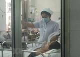 Khống chế hoàn toàn chùm ca bệnh cúm H1N1 tại Bệnh viện Chợ Rẫy