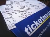 Rò rỉ thông tin hơn 40.000 khách hàng của hãng bán vé Ticketmaster