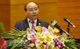 Thủ tướng: Nâng cao chất lượng, sức mạnh chiến đấu của Quân đội