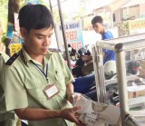 Tập trung kiểm soát thị trường bán lẻ thuốc lá điếu nhập lậu