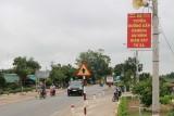 Vĩnh Bình: Camera an ninh góp phần giữ vững trật tự địa bàn
