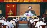 Bế mạc Hội nghị cán bộ toàn quốc quán triệt Nghị quyết Trung ương 7 (khóa XII)