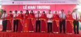 Khai trương Agribank Chi nhánh huyện Mộc Hoá