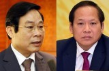Đề nghị thi hành kỷ luật hai ông Nguyễn Bắc Son, Trương Minh Tuấn