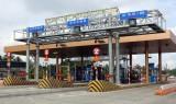 Tổng cục Đường bộ Việt Nam giám sát doanh thu trạm BOT Sóc Trăng