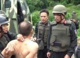 Khen thưởng 14 đơn vị xuất sắc trong vụ phá án ma túy ở Lóng Luông