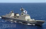 Hai miền Triều Tiên mở lại kênh liên lạc hàng hải sau một thập kỷ
