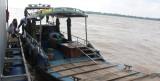 Tiền Giang: Truy bắt nghi can giết người lái đò trên sông Tiền
