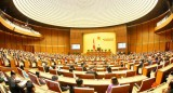 Toàn văn Nghị quyết Kỳ họp thứ 5 của Quốc hội khóa XIV