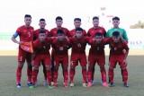 U19 Việt Nam giành chiến thắng 5 sao trước U19 Philippines