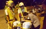 Cần Giuộc: Tai nạn giao thông giảm mạnh