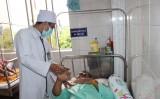 Giảm tải bệnh viện - Hướng tới sự hài lòng của người bệnh