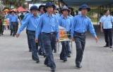 2.104 bộ hài cốt liệt sỹ tại chiến trường Campuchia được quy tập