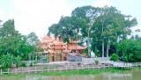 Về thăm chùa Nổi
