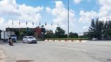 Bất cập tại nút giao thông Quốc lộ 50 và tuyến tránh thị trấn Cần Giuộc