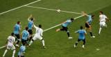 Vượt qua Uruguay, Pháp giành chiếc vé đầu tiên vào bán kết