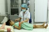 Thời tiết nắng nóng cần chú ý đảm bảo sức khỏe người già và trẻ em