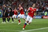 Tổng thống Vladimir Putin đánh giá cao ý chí của đội tuyển Nga
