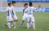 Hoàng Anh Gia Lai thua đậm Sanna Khánh Hòa ngay trên sân nhà