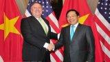 Làm sâu sắc hơn nữa quan hệ Đối tác toàn diện Việt Nam-Hoa Kỳ