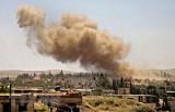 Syria: Hàng trăm nhà báo vẫn đang bị mắc kẹt ở tỉnh Daraa