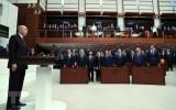 Tổng thống Thổ Nhĩ Kỳ Erdogan công bố danh sách nội các mới