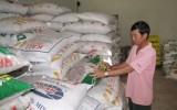 Siết chặt quản lý chất lượng vật tư nông nghiệp