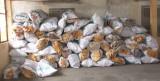 Kiến Tường: Tạm giữ hơn 7 tấn phế liệu không rõ nguồn gốc