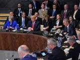 Tổng thống Mỹ tiếp tục công kích NATO trong phiên họp kín